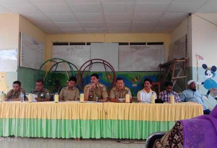 Musrenbang Prioritaskan Lanjutan Percepatan Pembangunan Desa