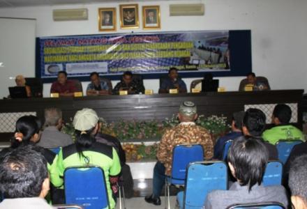 Maksimalkan Hak Masyarakat Dalam Informasi, SID Tanjung Harap Ikuti Pelatihan KIP