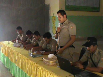 Mahasiswa STIPAP Medan Berikan Penyuluhan Pertanian