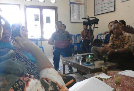 Pembelajaran SID di Jogjakarta